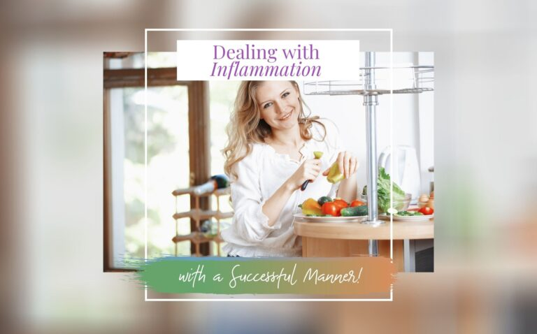 Dealing with Inflammation