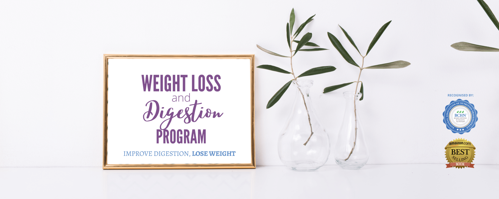 Weight Loss and Digestion
