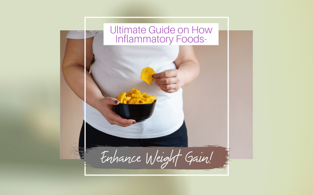 Ultimate Guide on How Inflammatory Foods