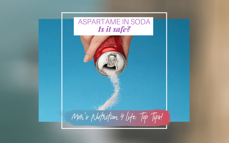 ASPARTAME Is it safe?