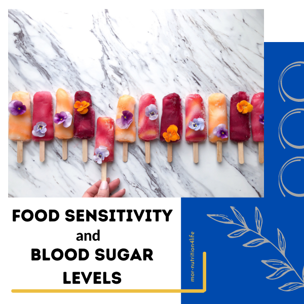 Food Sensitivity: How does it impact your blood sugar levels?