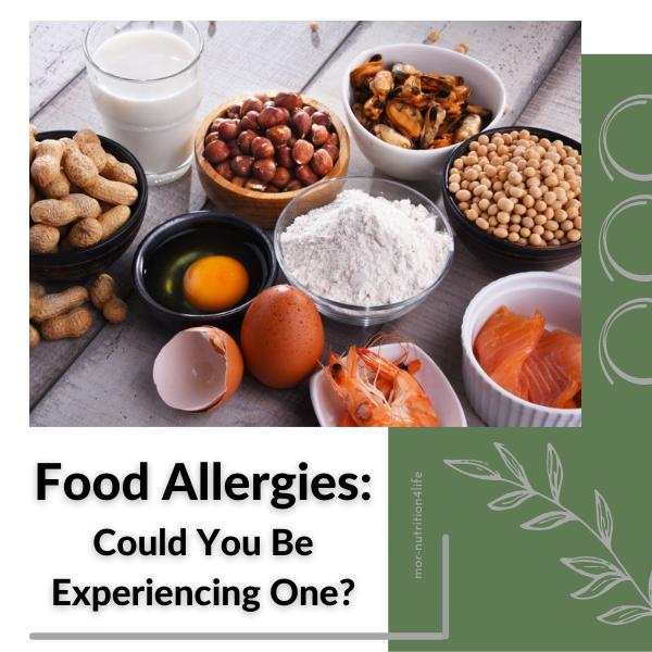 food allergies feature photo